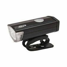 RSP VISIO USB RECHARGEABLE FRONT BIKE LIKE LAA564 50% OFF SUPER BRIGHT LIGHT