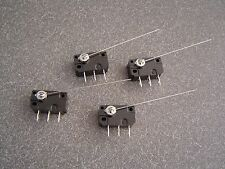 "4 New ""Reliable"" Skeeball Scoring Switches Skee ball Skee Balls. * The Best *"