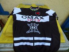 maillot de vélo Omax 1973 T S
