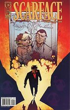 Scarface Scarred For Life #4 (NM) `07 Layman/ Crossland  (Cover A)