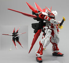 EffectsWings Flight Backbag for Bandai RG MBF-P02 Gundam Astray Red / Blue Frame