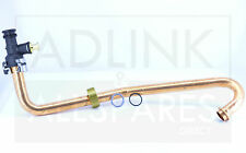 VAILLANT ECOTEC PLUS 824 831 837 HEAT EXCHANGER TO PUMP TUBE PIPE 0020068958