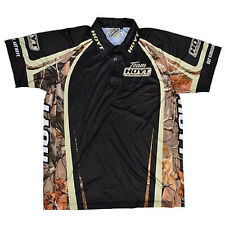 HOYT Camo Shooter Jersey LARGE