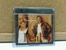 "Peabo Bryson ""Through the Fire""  mini disc"