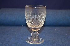 Lovely Waterford Crystal Alana Large ''Sherry/Whiskey/Port'' Glass USC RD6614