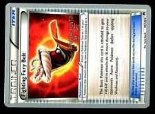 PROMO POKEMON CHAMPIONSHIPS 2016 N° 99/122 FIGHTING FURY BELT (SS)