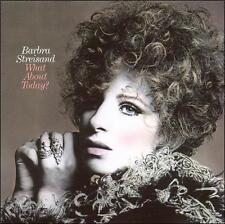 What About Today? by Barbra Streisand (CD, Columbia (USA))