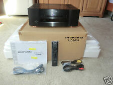 MARANTZ ud9004 High-End sacd -/Blu-ray player, OVP & nouveau, 2 ans de garantie