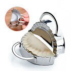 New Pastry Tools Stainless Steel Wraper Dough Cutter Pie Ravioli Dumpling Mould