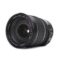 Canon EF-S 17-55 mm f2.8 IS USM obiettivo zoom