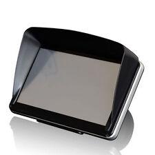 7 Inch Car GPS Navigator Sun Shade Sunshade Visor Anti Glare Universal Accessory