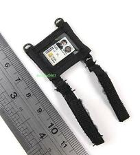 1/6 Scale ID Card + Armband Holder From Hot Toys PMC 2005 ver. Action Figure