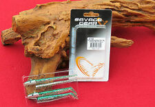 leurres souple savagear sandeel and slug  10 cm/10 grs ref 47132