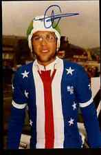 ALEXI GREWAL Team USA american Signed Autograph cycling signature cyclisme racer