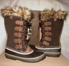 SOREL JOAN OF ARCTIC Winter Pac Boots  Women's 11  NIB   Hawk