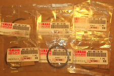 YAMAHA YFM400  YFM600  YFM660  GENUINE FRONT DIFF THRUST SHIMS - FREE UK POSTAGE