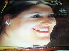 Frederica Von Stade-French Opera Arias-LP-Columbia Masterworks-Vinyl Record