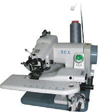 Rex RX-518 Portable Blind Stitch Hemming Machine