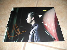 Marcus Foster UK Signed Autographed 8x10 Music Photo PSA Guaranteed