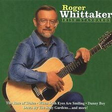 Roger Whittaker - Irish Standards (CD BMG) When Irish Eyes Are Smiling BN Sealed