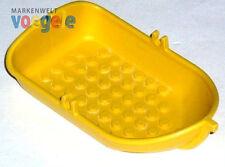 Lego Fabuland amarillo Boot Barco Bote de remos amarillo TOP