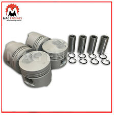 PISTON & RING SET TOYOTA 2L-T LATE FOR HILUX LAND CRUISER & 4RUNNER 2.4 LTR
