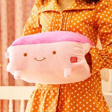 Japanese Anime Hannari Kawaii BeanCurd PLUM Tofu Baby Plush 36cm Long