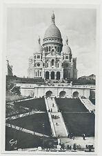 AK Paris - 14 Basilique du Sacre-Coeur (F602)