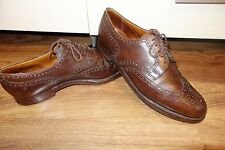 BUDAPEST ALT WIEN   BROGUES SHOES , SIZE UK 9.5 E , US 10.5E, EU 44 RRP 700