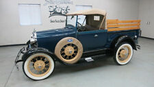 Ford: Model A Roadster