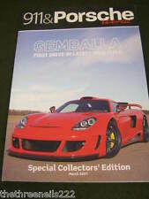 911 & PORSCHE WORLD - COLLECT EDIT - MARCH 2007 - GEMBALLA GT MIRAGE -