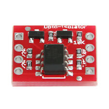 Opto-isolator Breakout Board for microcontroller