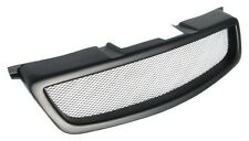 Front Bumper Custom Sport Mesh Grill Grille Fits Nissan Altima 05-06 2005-2006