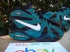 VTG OG 1995 Nike Air Diamond Fury Ken Griffey Jr Black Fresh Water Teal Original