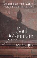 Gao Xingjian Soul Mountain Very Good Book