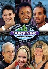 Survivor 4: Marquesas (DVD, 2012, 5-Disc Set)