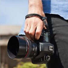 JOBY Wrist Strap(Charcoal/JB01271) for DSLR SLR Mirrorless RF Camera Lightweight