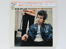 BOB DYLAN Highway 61 Revisited MHCP-372 JAPAN MINI-LP CD w/OBI 065a60