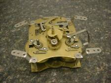 """Made in England"" Smiths Clock & Watch F6G 595 2J Mantle Brass Movement  E443"