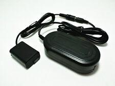 AC-PW20 Camera AC adapter for Sony NEX-5N NEX-7 NEX-F3 NEX-3 Replace FW50