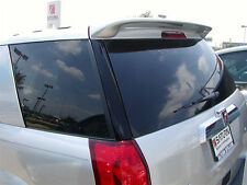 UN-PAINTED GREY PRIMER for SATURN VUE 2002-2007  REAR ROOF SPOILER WING NEW