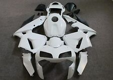 Unpainted ABS Injection Mold Bodywork Fairing Kit for HONDA CBR600RR 2003 2004