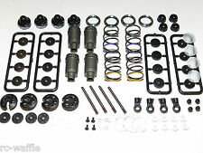 SER600043 SERPENT COBRA GT-E ON-ROAD FRONT AND REAR SHOCKS