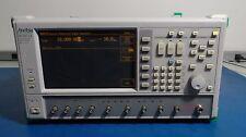 Anritsu MG3671A Digital Modulation Signal Generator, 300 kHz to 2.75 GHz