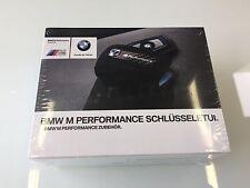 BMW M Performance Schlüsseletui für 1er , 2er, 3er 4er / M Performace Key Case