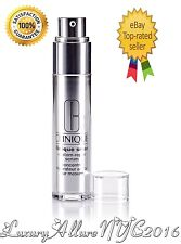 CLINIQUE 1 OZ Smart Custom-Repair Serum Anti-Aging Brand New Box All Skin Types