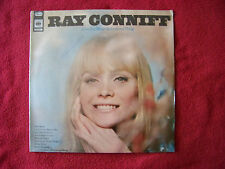 Ray Conniff - Love is a many splendored thing    orig. CBS  LP OVP   NEU