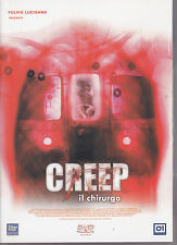 CREEP il chirurgo - DVD