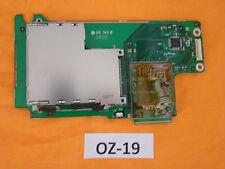 Acer Aspire 8930G LE2- Cardreader Kartenleser Platine #OZ-19