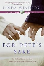 For Pete's Sake The Piper Cove Chronicles #2)